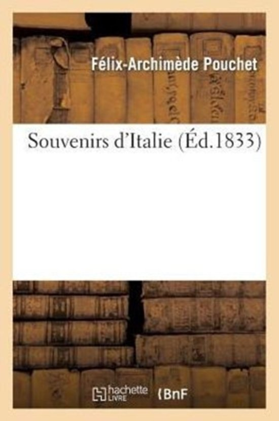 Souvenirs d'Italie