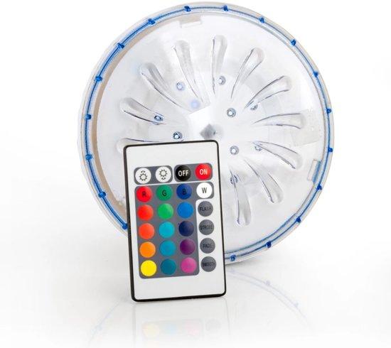 Gre Magnetisch LED-licht voor bovengronds zwembad wit PLED1C