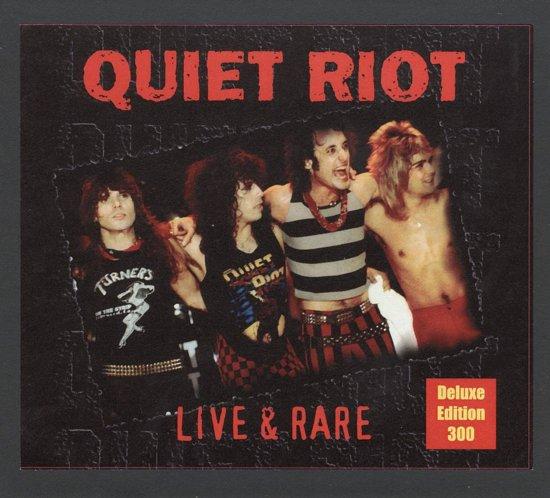 Live & Rare (Deluxe Edition)