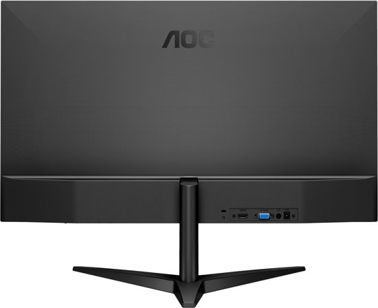 AOC 24B1XH - Full HD IPS Monitor