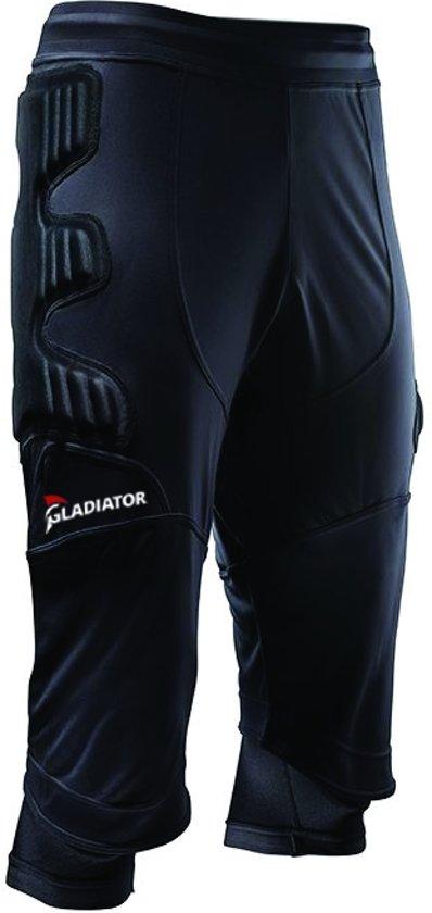 Gladiator 3/4 Pants-XXXL