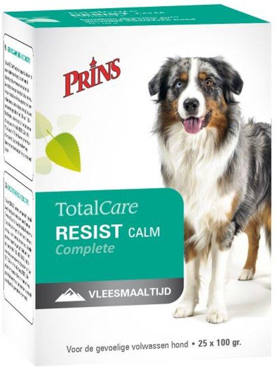 Prins Totalcare Resist  - Hondenvoer - 15 kg