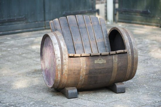 Fauteuil Whiskey