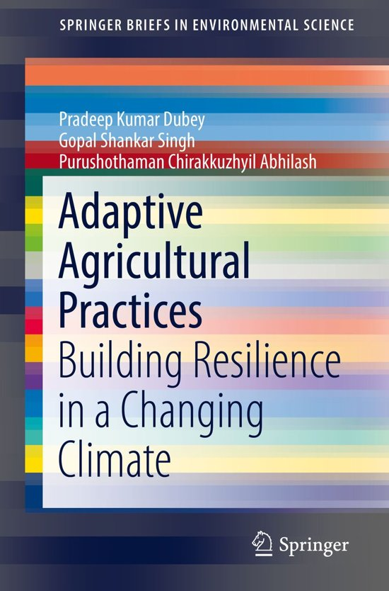Adaptive Agricultural Practices