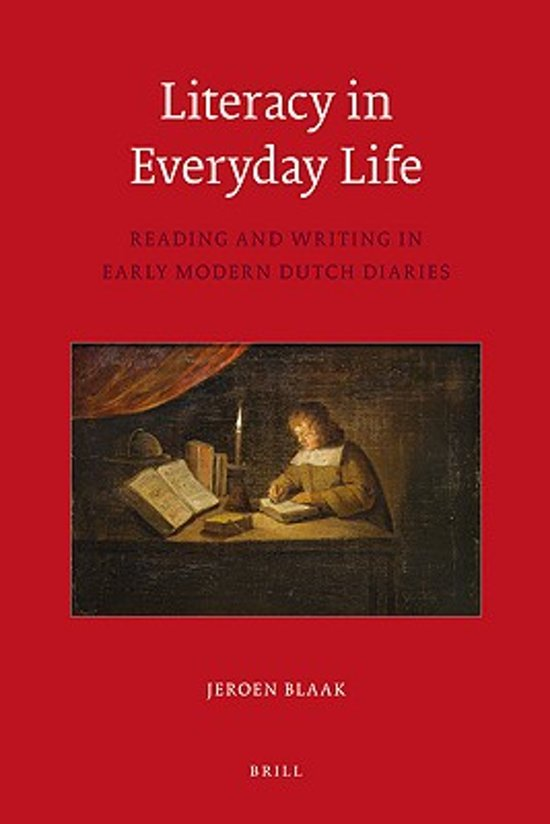 Literacy in Everyday Life