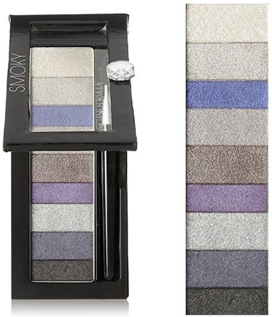 Physicians Formula Shimmer Strips Custom Eye Enhancing Shadow and Liner - 7563 Smoky Eyes
