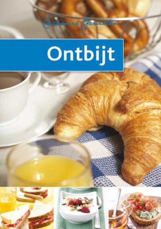 Culinair genieten - Ontbijt