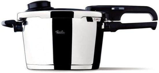 Fissler Vitavit Premium Snelkookpan 22 cm 4,5 L
