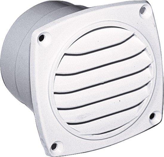 Talamex Kunststof ventilatierooster