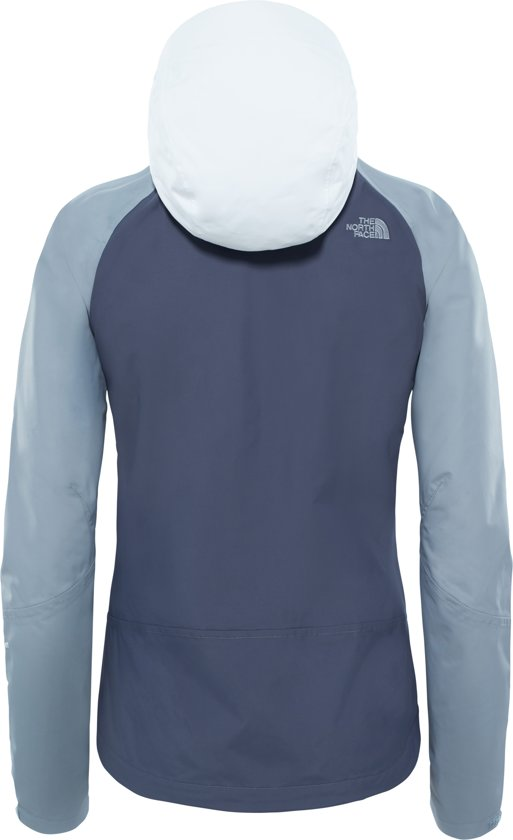 Dames North Stratos Grey Jacket The Face Jas Vanadis x7q6R8RX