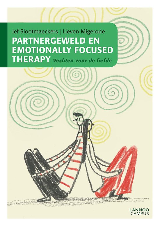 Partnergeweld en Emotionally Focused Therapy