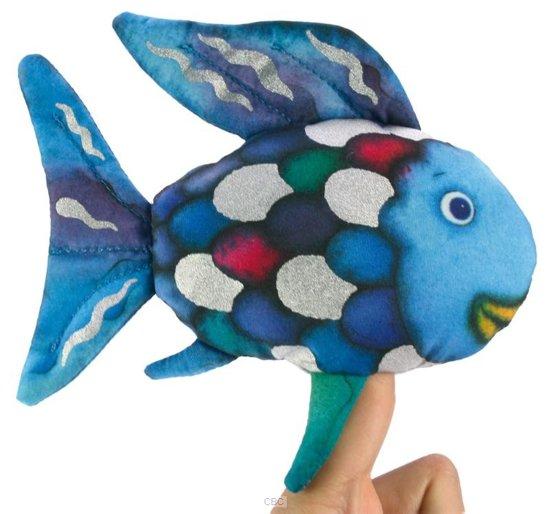 De mooiste vis van de zee 3ex