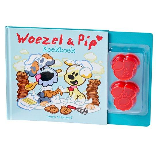 Woezel & Pip - Koekboek