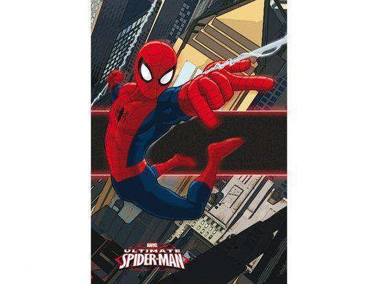 Dagboek Spiderman