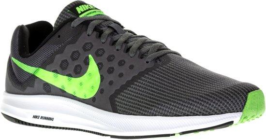 Nike Bas Shifter 7 Chaussures De Course Pour Hommes - Gris - 44 Eu ZHst2D3w