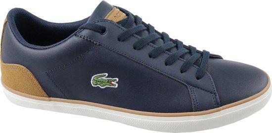 Mannen 5 42 Blauw Maat Sneakers Lacoste 118 Eu 1cam00744c1 Lerond q0Iwx8Zt