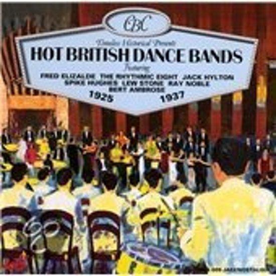 Hot British Dance Bands