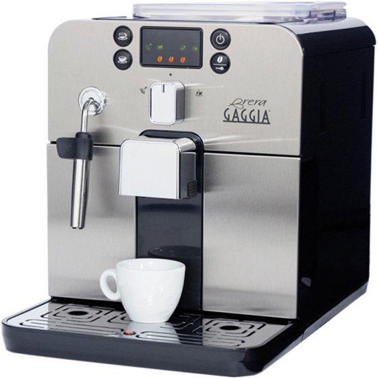 Gaggia Brera Volautomatische Espressomachine