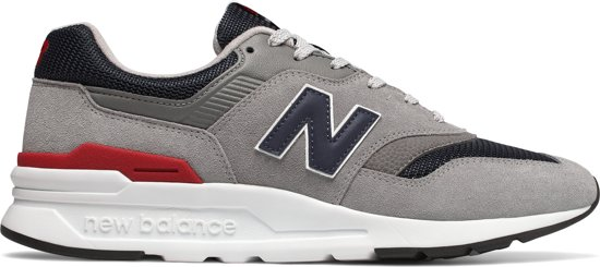 New Balance 997 Sneakers Heren - Grey