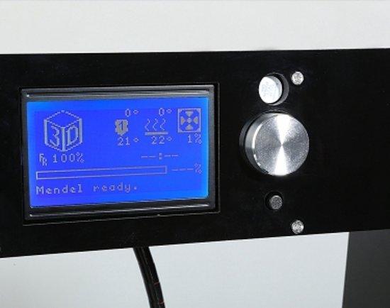 RepRap Prusa i3 Pro - DIY