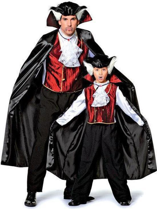 Professionele Halloween Kostuums.Bol Com Carnavalskleding Vampier Horror Halloween Kostuum