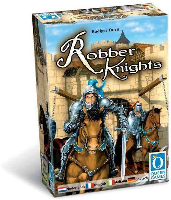 bordspel Queen Games - Robber Knights