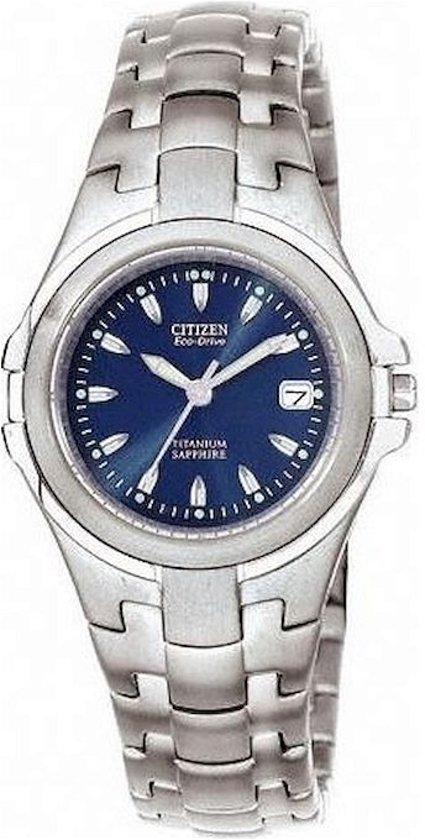 Citizen Mod. EW0650-51L - Horloge