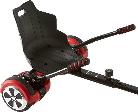 Oxboard Met Stoel : Bol.com hoverkart swheels speelgoed