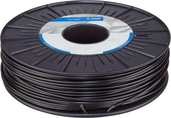 Innofil 3D ABS 2.85 mm Zwart 750 g