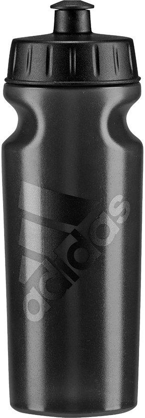 adidas - Perf Bottle 0,5 L - Bidon - Zwart