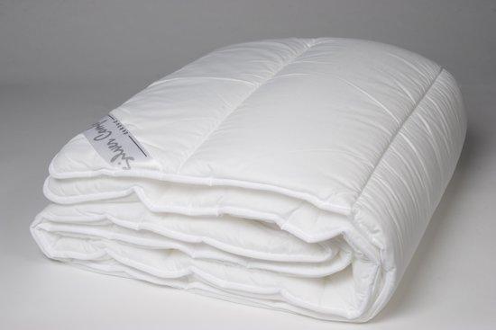 4-Seizoenen Dekbed Silver Comfort - 240x200 cm