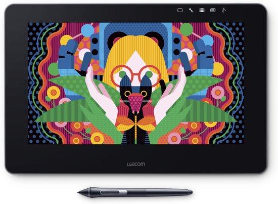Wacom Cintiq Pro 13 - Tekentablet / Zwart