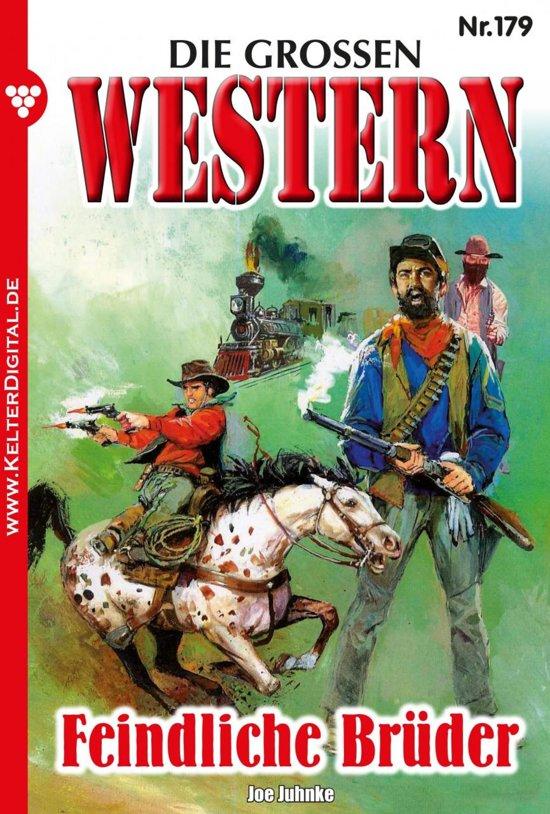 Die großen Western 179