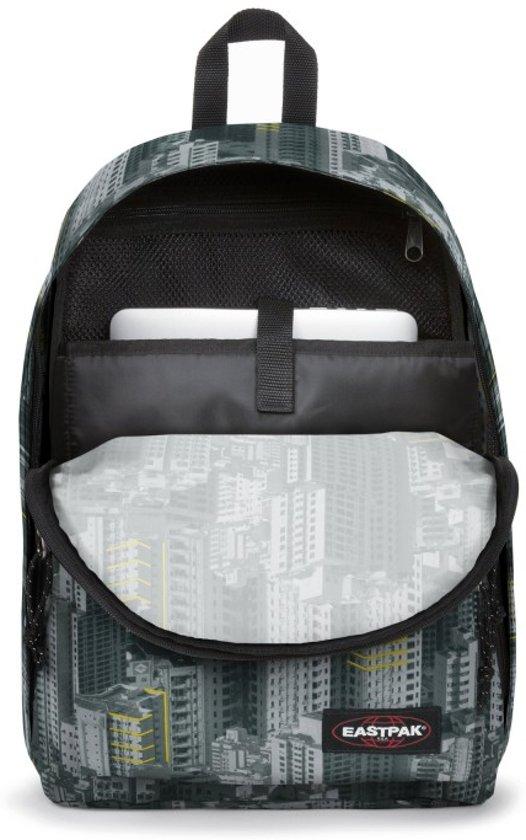0d468ca22d2 bol.com   Eastpak Out Of Office Rugzak - 14 inch laptopvak - Urban Yellow