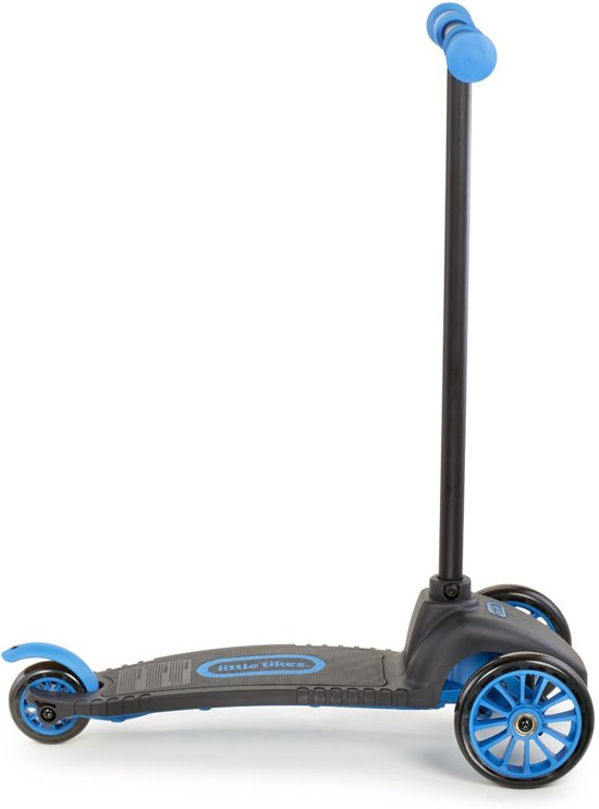 Little Tikes Lean To Turn Scooter Blauw - Step
