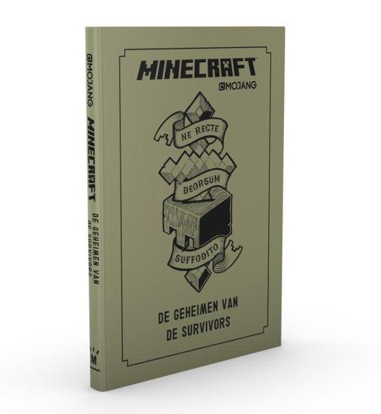 minecraft de geheimen van de survivors
