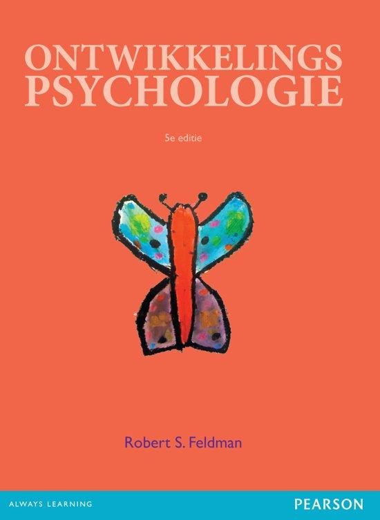 Ontwikkelingpsychologie