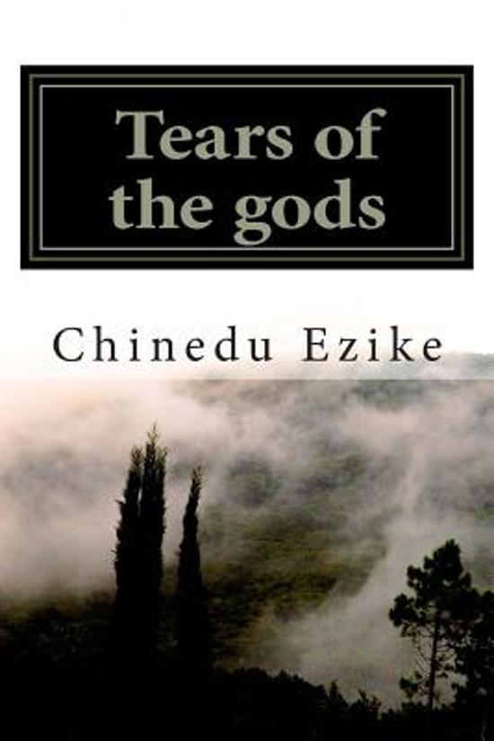 Tears of the Gods