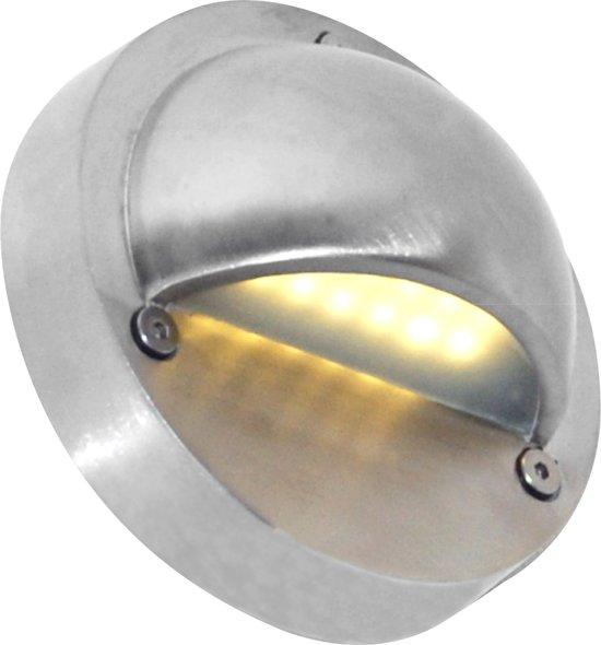 Stone base - Eyeball Wall - Alluminium - Wandlamp