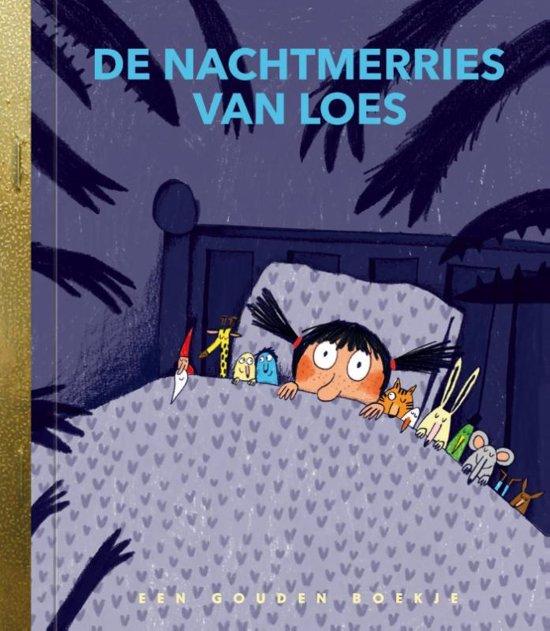 Gouden Boekjes - De nachtmerries van Loes