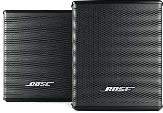 86481dc5d0a258 Bose Virtually Invisible 300.