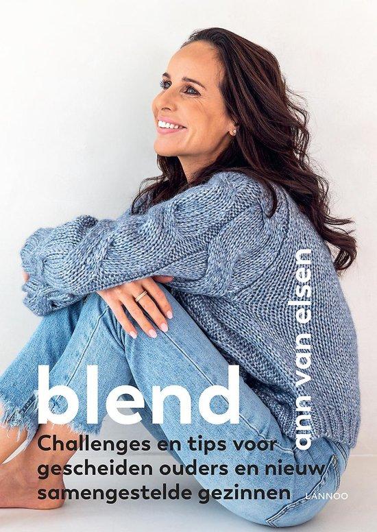 Blend - Challenges en tips voor gescheiden ouders en nieuw samengestelde gezinnen