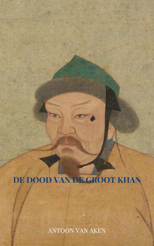 De dood van de Groot Khan