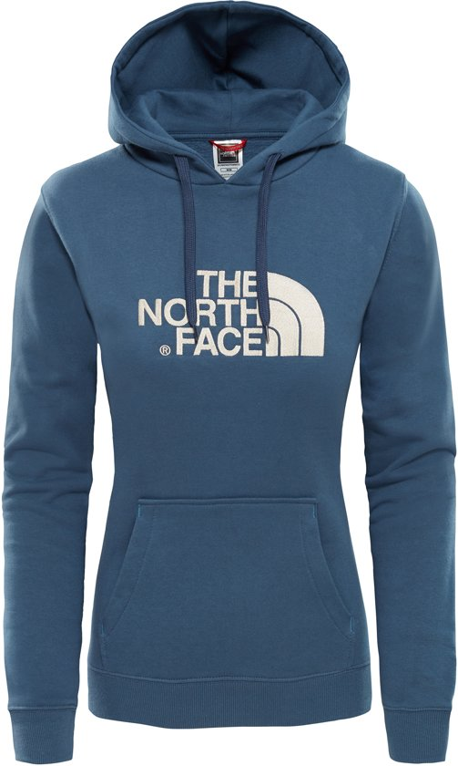 Beige Trui Dames.Bol Com The North Face Drew Peak Pullover Hoodie Trui Dames