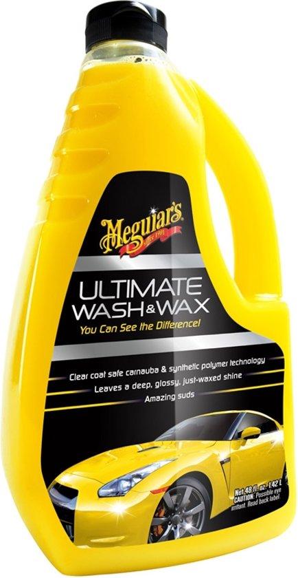 Meguiars G17748 Ultimate wash & wax 1400ml