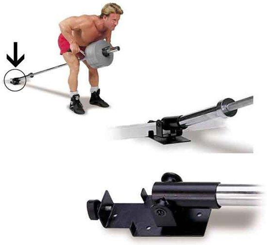 Body-Solid - T-bar Row | Landmine - TBR10