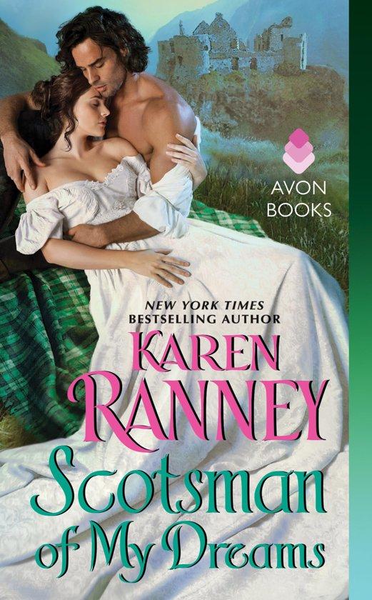 Alle boeken van schrijver karen ranney 1 10 boek cover scotsman of my dreams van karen ranney ebook fandeluxe PDF