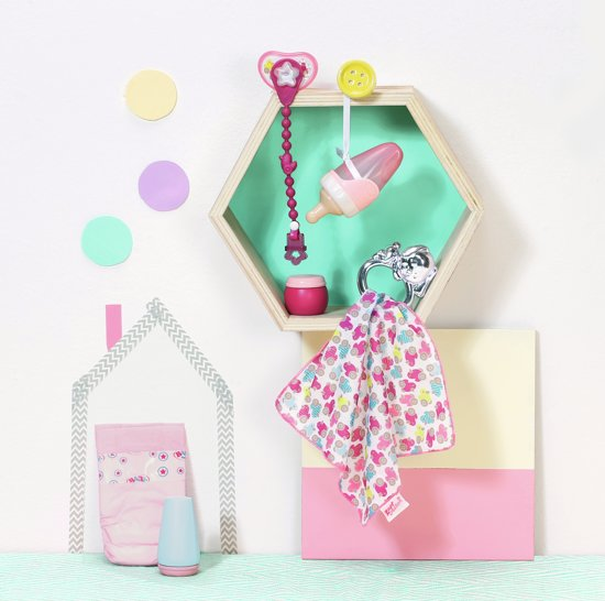 BABY born Voeding Accessoires