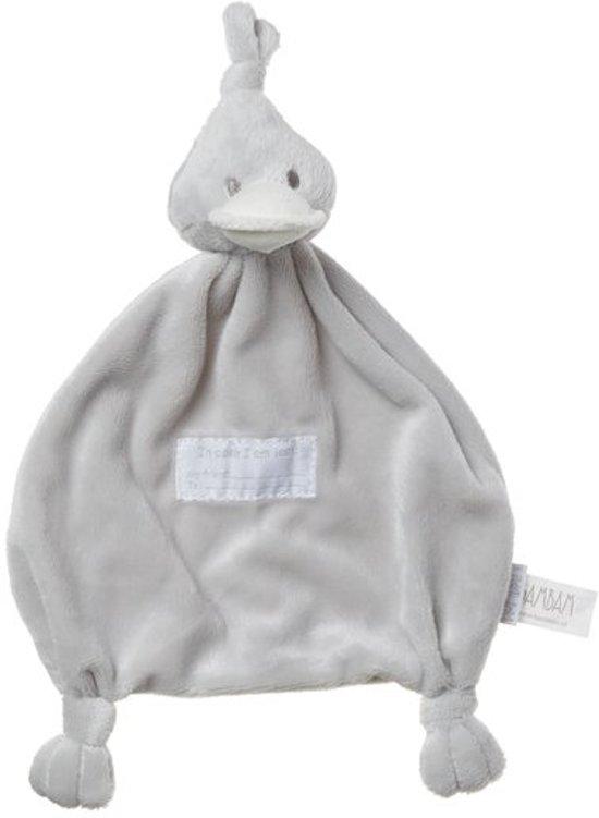 Duck Tuttle Grey
