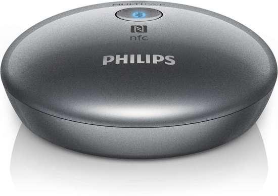 Philips AEA2700 - Bluetooth ontvanger - Zilver